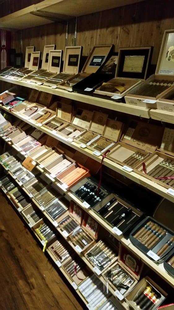 Reserva Cigars