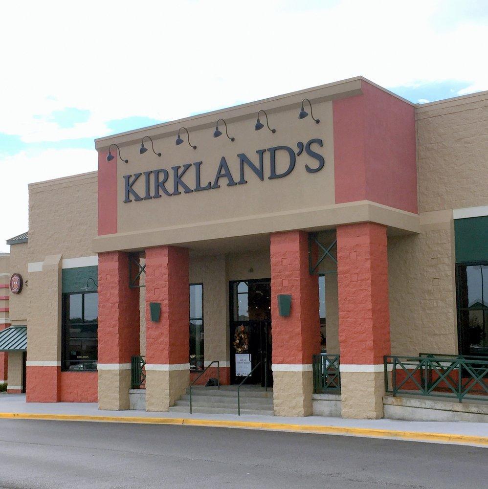 Kirkland's - Home Decor - 15325 W 119th St, Olathe, KS ... on Kirkland's Home Decor id=59766