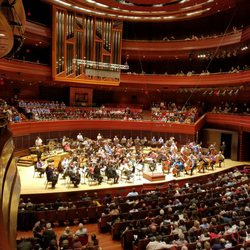 Photo Of Kimmel Center For The Performing Arts Philadelphia Pa United States