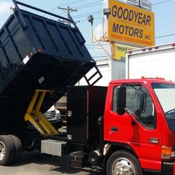 Photo Of Goodyear Motors Lodi Nj United States