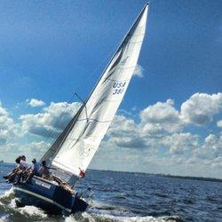 Raritan Yacht Club 10 Photos Boating 160 Water St
