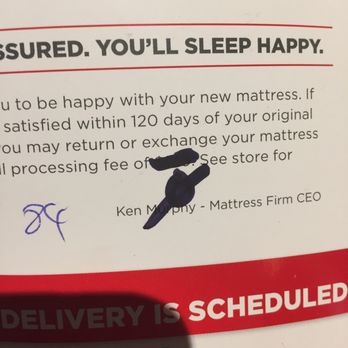 Photo Of Mattress Firm Brewster Ny United States