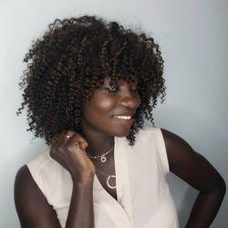Photo Of Stylistix Beauty Barber Salon Kissimmee Fl United States Full