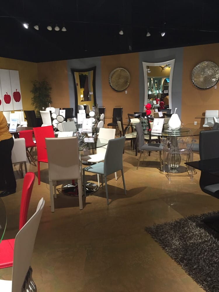 The menu changes to reflect the day's catch, from cobia to scallops. EL Dorado Furniture - 16 Photos - Furniture Stores - 12201 ...