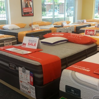 Photo Of Mattress Firm West Hills Gainesville Fl United States Our New
