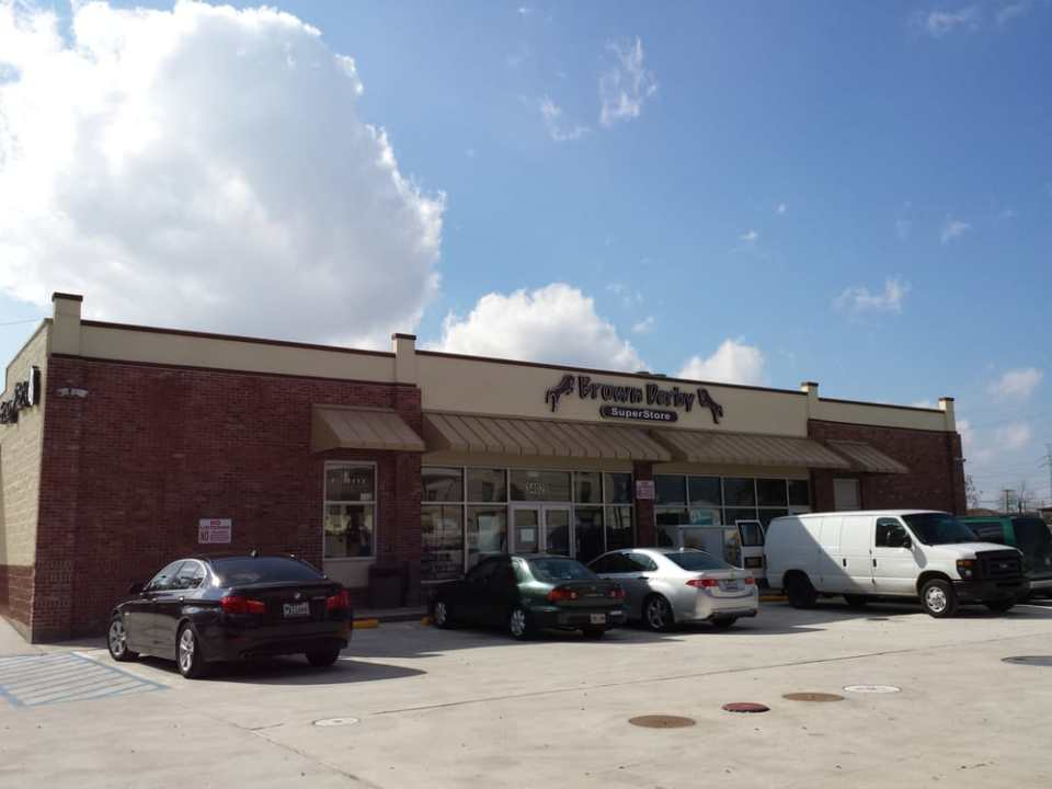 Photo of Brown Derby Super Store - New Orleans, LA, United States