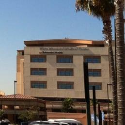 Photos for White Memorial Medical Center - Yelp