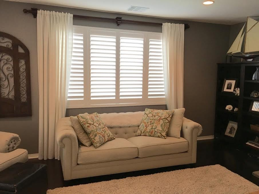 US Shutters and Blinds