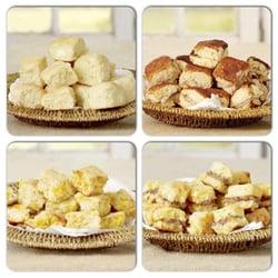 Callie's Charleston Biscuits - 19 billeder - Bagerier ...