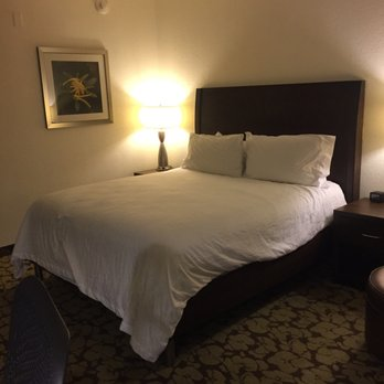 Photo Of Hilton Garden Inn Durham Nc United States Room On The