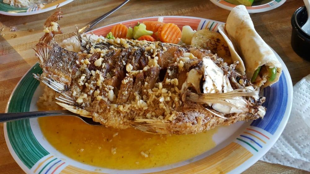 Las Islas Marias 16 Photos Seafood 10930 Perrin