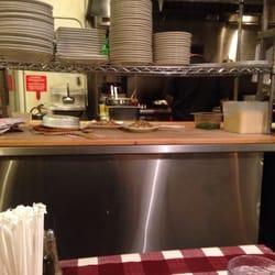 Lorna Italian Kitchen San Diego United States Table