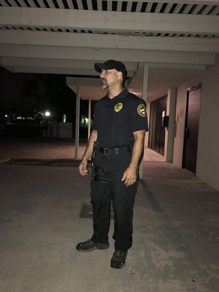 Event Security Ventura Ca