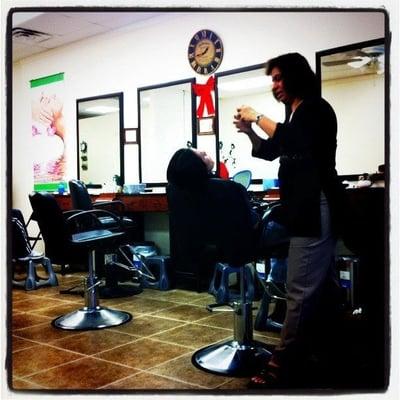 heena salon hair salons richardson tx yelp