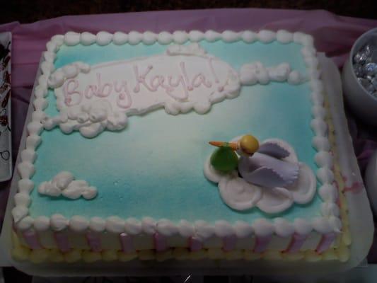Free St Birthday Cake Safeway