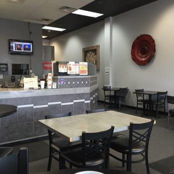 Tamale Kitchen Littleton United States Front Counter
