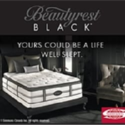 Photo Of Simmons Mattress Gallery Winnipeg Mb