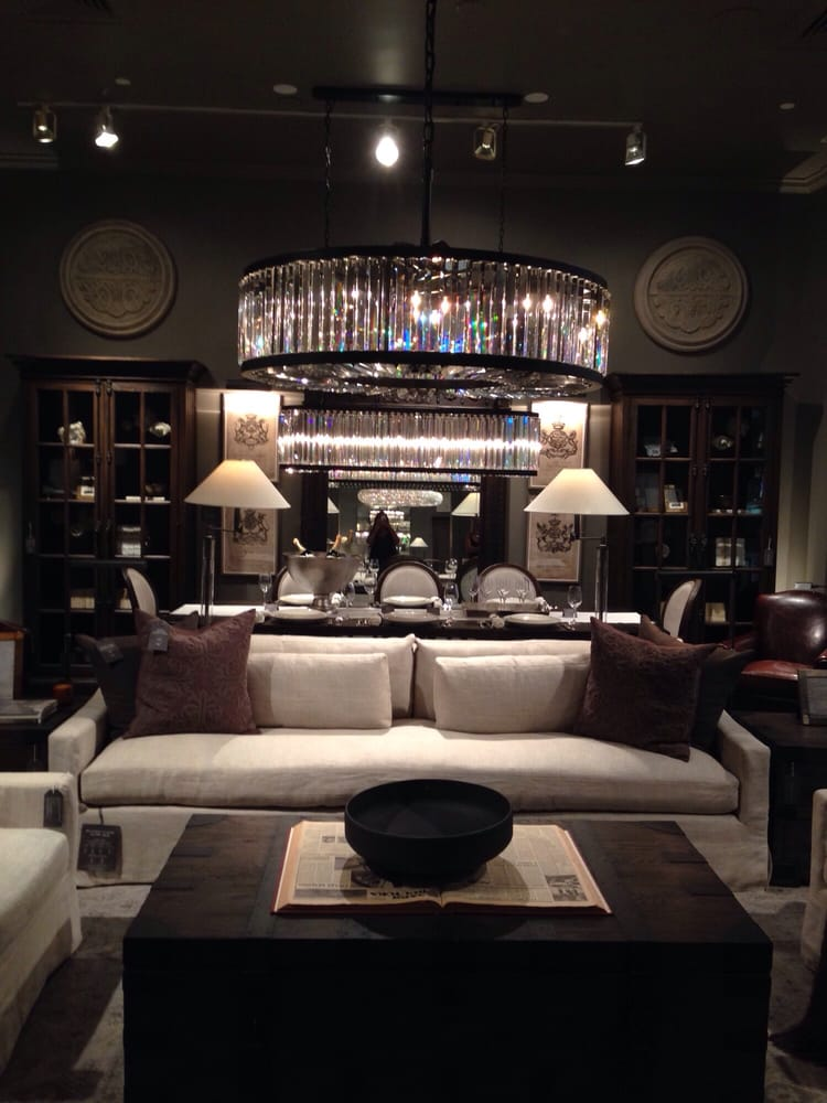 Restoration Hardware 19 Photos Furniture Stores Newport Beach CA Reviews Yelp