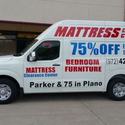 Photo Of Mattress Clearance Center Plano Tx United States
