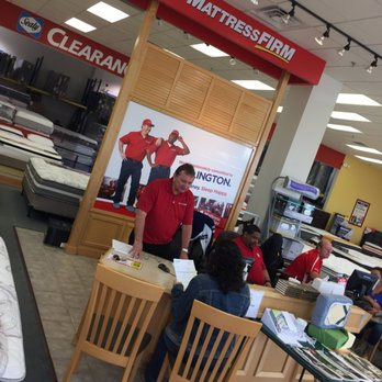 Photo Of Mattress Firm Clearance Arlington Tx United States So Come And