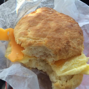 Sunrise Biscuit Kitchen Chapel Hill United States Egg