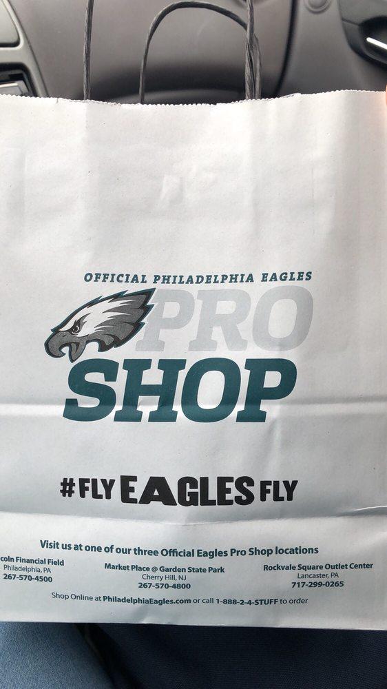 philadelphia eagles shop # 56