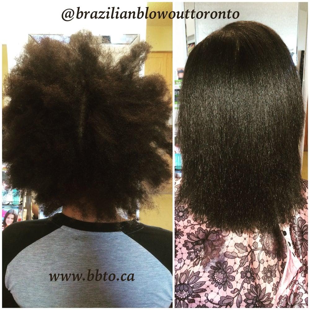 Brazilian Blowout Toronto 158 Photos Blow DryOut