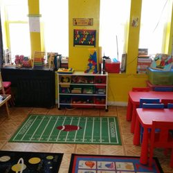 Night and Weekend Child Care - Child Care & Day Care ...