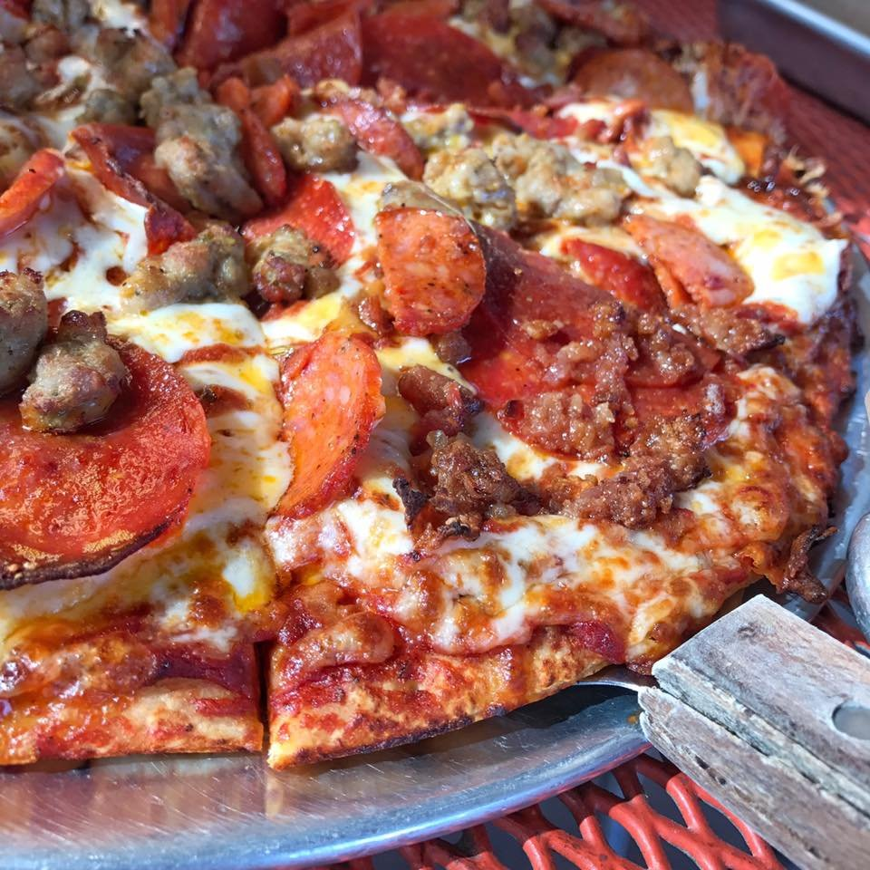 Round Table Pizza Wings Part - 20: Round Table Pizza Wings Brew 35 Photos 75 Reviews 750