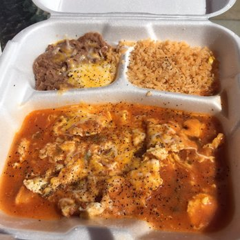 Tamale Kitchen Littleton United States Huevos