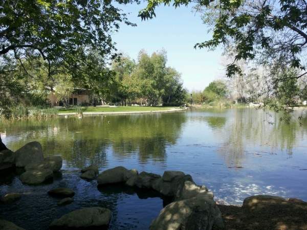 Mary Vagle Nature Center nice chill spot for after the ...
