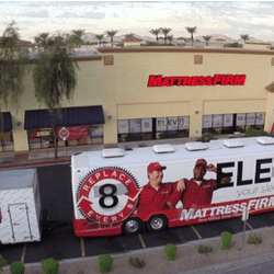 Photo Of Mattress Firm Durham South Nc United States