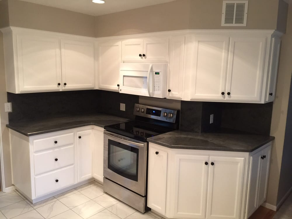 """We Fit Your Kitchen, You Don't Have To Fit The """"modular"""