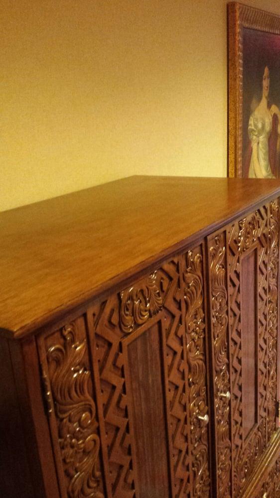 Photos For Thomas Johnson Antique Furniture Restoration Yelp