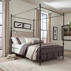 Photo Of Sleep Stuart Fl United States Canopy Beds In A