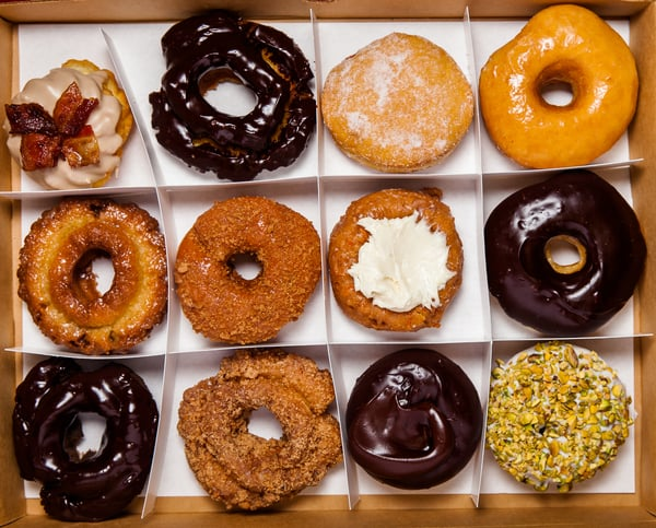 Image result for Do-Rite Donuts chicago