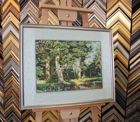 Picture Framing Warehouse Fairfield Nj Siteframes