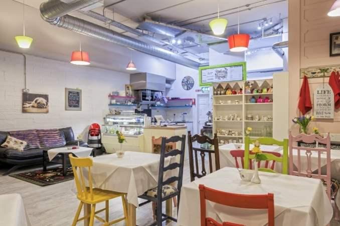 The Lo-Cal Kitchen - Photo credit: Stephen C. (yelp)