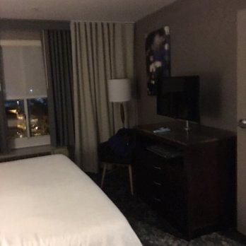 Photo Of Hilton Garden Inn Annapolis Md United States Bed