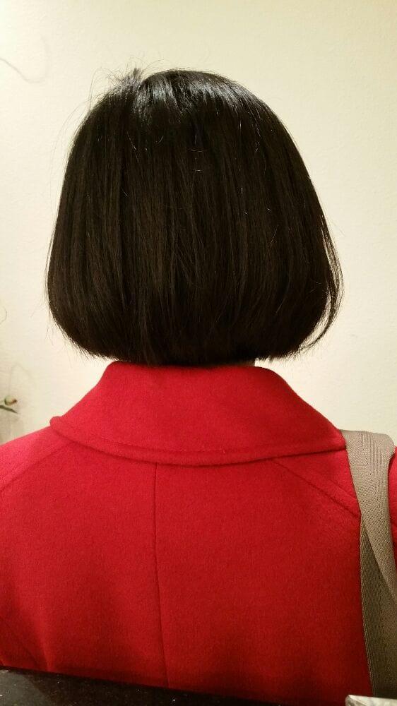 Hair Cut Yelp