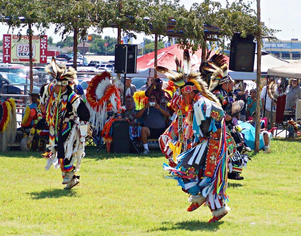 54th Annual Native American Pow Wow Yelp