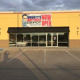 Photo Of Shorty S Mattress Depot El Paso Tx United States