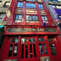 Image result for Social Bar & Lounge NYC