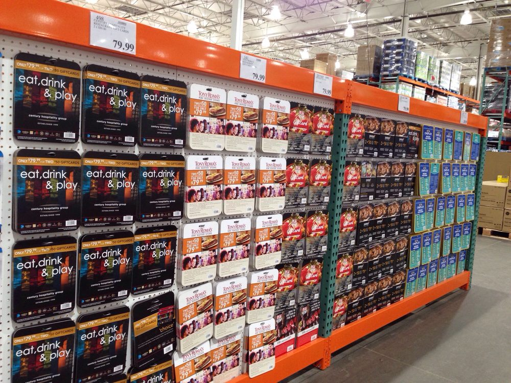 Costco Wholesale - 19 Photos & 44 Reviews - Wholesale ... on Costco Number id=41960