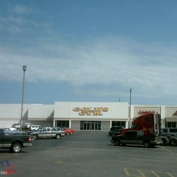 Gold's Gym - 20 Reviews - Gyms - 2828 Goliad Rd, San ...