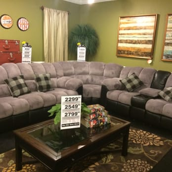 Mor Furniture For Less San Diego CA United States Yay Our New Beautiful Comfy Couch