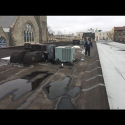 Reiter Roofing 4 12 Roof Angle