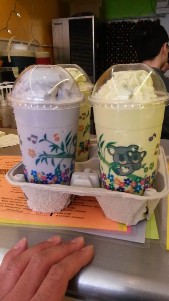 Photos for Hokkaido Bubble Tea - Yelp