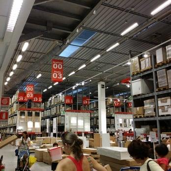 Ikea 13 Foto E 15 Recensioni Negozi Darredamento Via