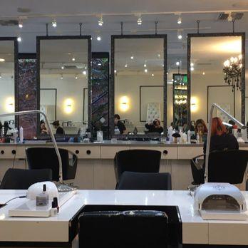 Nail Bar & Beauty Lounge - 247 Photos & 412 Reviews - Nail ...